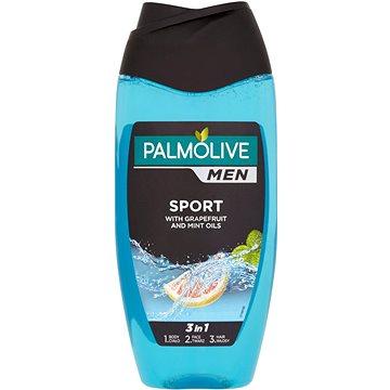 Pánský sprchový gel PALMOLIVE Men Revitalizing Sport 250 ml (8714789703398)