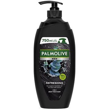 Pánský sprchový gel PALMOLIVE Men Refreshing 750 ml (8693495030243)