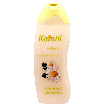 Sprchový gel KAMILL Soft Camomile 250 ml (4000196926302)