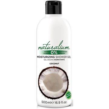 NATURALIUM Sprchový gel Kokos 500 ml (8436551470016)