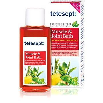 Přípravek do koupele TETESEPT Koupel pro svaly a klouby 125 ml (9005356007766)