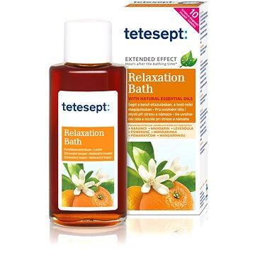 Přípravek do koupele TETESEPT Koupel pro uvolnění 125 ml (9005356007735)