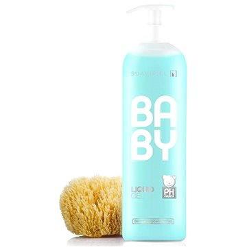 Sprchový gel SUAVIPIEL Baby Liquid 750 ml (8410262500705)
