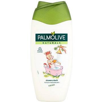 Sprchový gel PALMOLIVE Kids 250 ml (8718951103177)