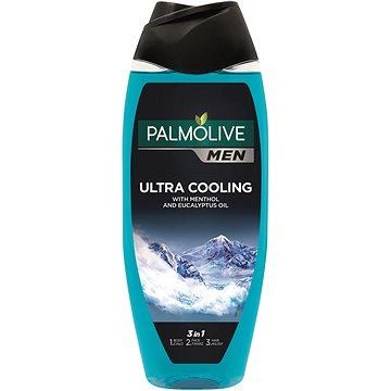 Pánský sprchový gel PALMOLIVE Men Ultra Cooling 500 ml (8693495048323)