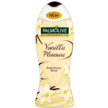 Sprchový gel PALMOLIVE Gourmet Vanila 500 ml (8718951068506)