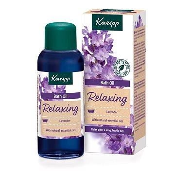 Olej do koupele KNEIPP Olej do koupele Levandulové snění 100 ml (4008233141480)