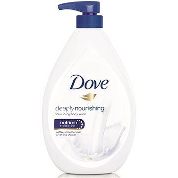 Sprchový gel DOVE Deeply Nourishing 720 ml (8710908663185)
