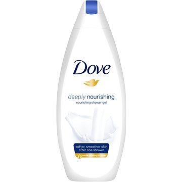Sprchový gel DOVE Deeply Nourishing 250 ml (8712561593335)