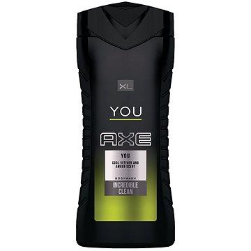 Pánský sprchový gel AXE You 400 ml (8710908650208)