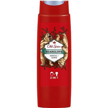 Pánský sprchový gel OLD SPICE Bearglove 250 ml (4084500979437)