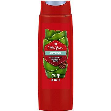 Pánský sprchový gel OLD SPICE Citron250 ml (4084500979529)