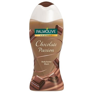 Sprchový gel PALMOLIVE Gourmet Chocolate 250 ml (8693495046985)