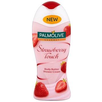 Sprchový gel PALMOLIVE Gourmet Strawberry 250 ml (8718951068476)