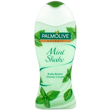 Sprchový gel PALMOLIVE Gourmet Mint Shake 250 ml (8718951128361)