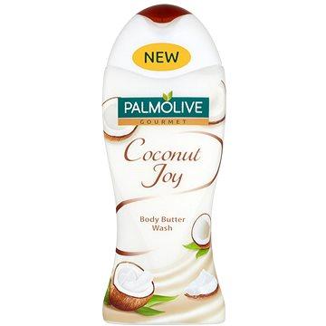 Sprchový gel PALMOLIVE Gourmet Coconut Joy 250 ml (8718951128408)