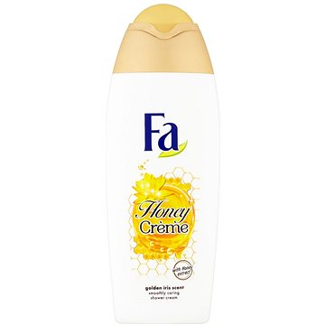 Sprchový gel FA Honey Creme Golden Iris Scent 400 ml (9000101039931)