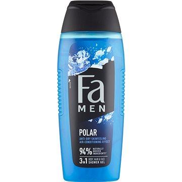 Pánský sprchový gel FA Men Xtreme Polar 400 ml (9000100729840)