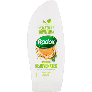 RADOX Feel Rejuvenated Shower Gel 250 ml (8710522406595)
