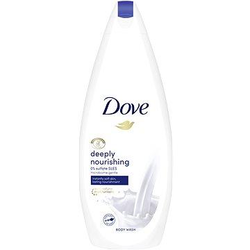 Sprchový gel DOVE Deeply Nourishing 750 ml (8712561594424)