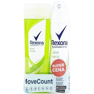 REXONA Aloe Duopack (8584057006533)