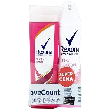 REXONA Sexy & Orchid Duopack (8584057006557)