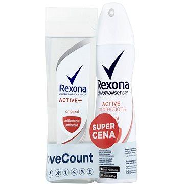 REXONA Active Duopack (8584057006571)