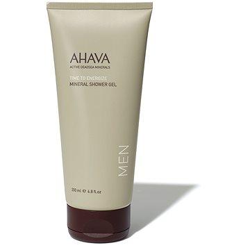 AHAVA Time to Energize Mineral Shower Gel 200 ml (697045151103)