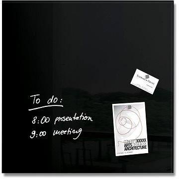 SIGEL Artverum 48x48cm černá (GL110)