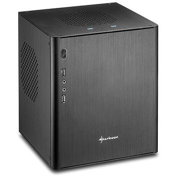 Sharkoon CA-I, černá (4044951016136)