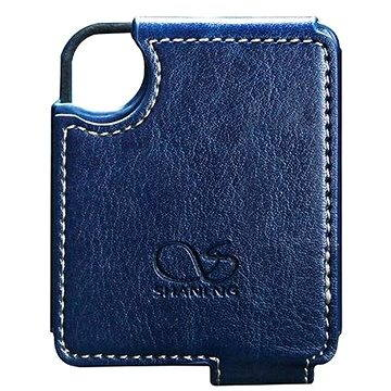 Shanling case M1 blue (6922862850903)