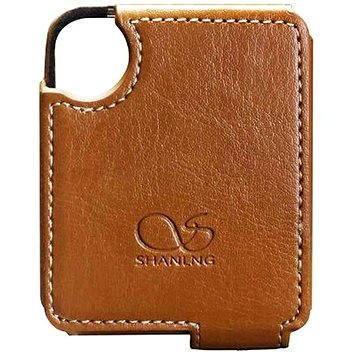 Shanling case M1 brown (6922862851207)