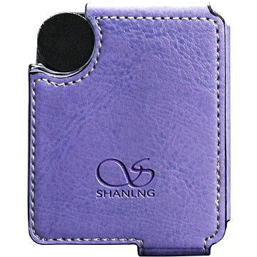 Shanling case M1 purple (6922862851108)