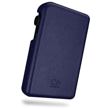 Shanling case M2s blue