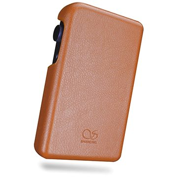 Shanling case M2s brown
