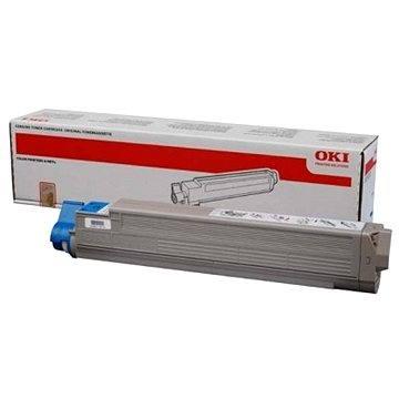 OKI 44036023 azúrový(44036023)
