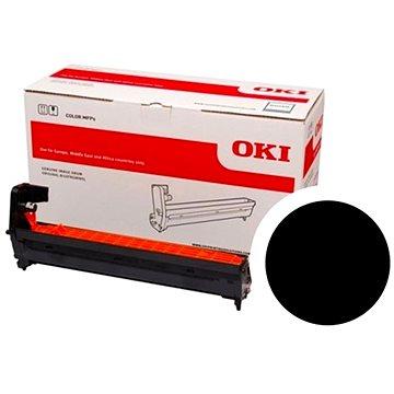 OKI 46857508 černý (46857508)