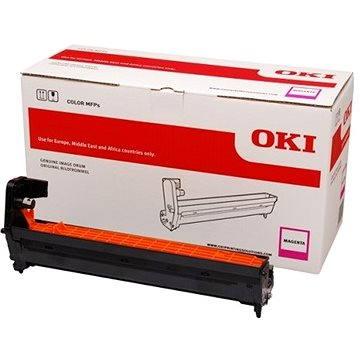 OKI 46438002 purpurový (46438002)