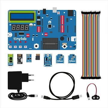 TinyLab Exclusive Kit (BM12)