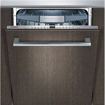 SIEMENS SN66P093EU + ZDARMA Tablety do myčky FINISH All in 1 100 ks