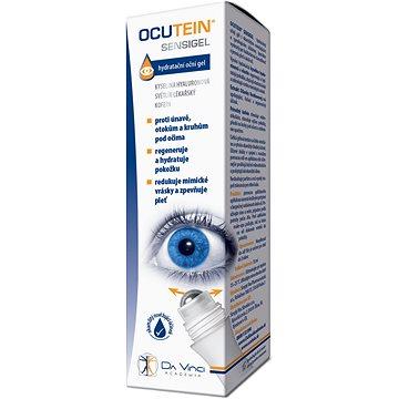 Ocutein SENSIGEL hydratační oční gel 15ml DaVinci (3501245)