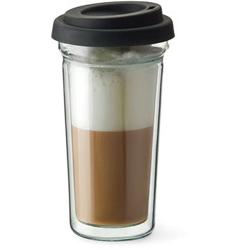 SIMAX Sklenice na kávu Latté s sebou 0,4l (0032102/CTG)