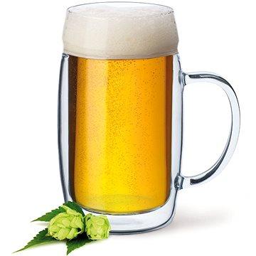 SIMAX Sklenice na pivo s uchem 0,5l (00323120000)
