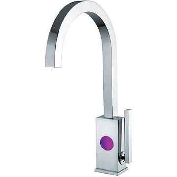 Sinks BOX LIGHT lesklá (8596142000562)