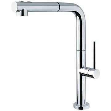 Sinks SLIM S2 kartáčovaná (8596142001385)
