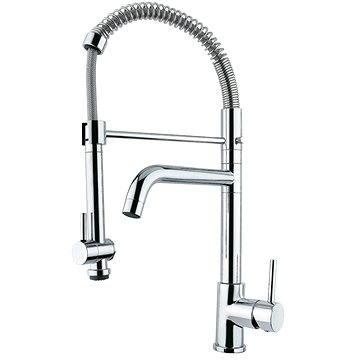 Sinks TINY CHEF PROF S lesklá (8596142000517)