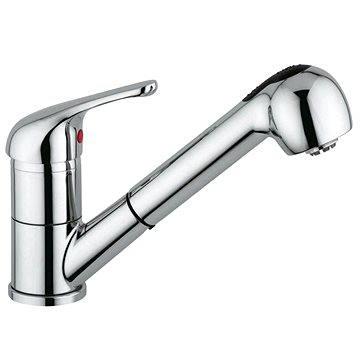 Sinks VENTO 4 S lesklá (8596142001439)