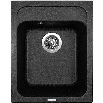 Sinks CLASSIC 400 Granblack (8596142000098)