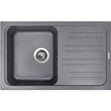 Sinks CLASSIC 740 Titanium (8596142000142)