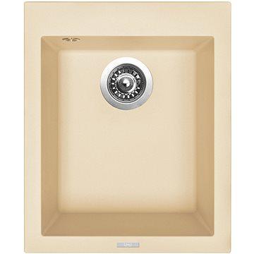 Sinks CUBE 410 Sahara (8596142006465)